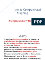 Introduction to Computer is Ed Mapping