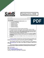 provas2009