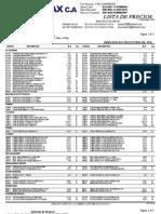 Lista de Precios Micro Max c.a 11 de Noviembre Del 2010 (1)