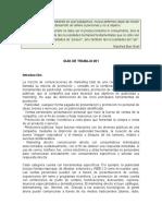 GUIA DE TRABAJO 001 mix comunicaciones