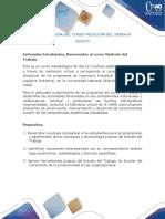 Presentación del curso Medición del Trabajo (1)