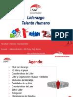 Clase 02_ Liderazgo_Talento Humano