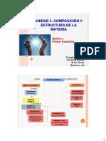 Configuración electrónica (presentación ppt)