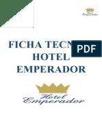 Ficha Tecnica Hotel Emperador (1) (1)