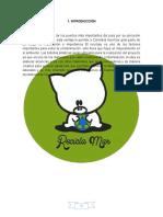 PROYECTO  DE ALCANCIAS RECICLAMAR
