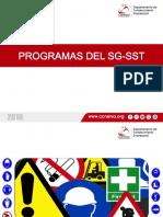 1. Programas de SST[21557]
