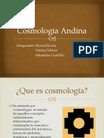 Cosmología-andina
