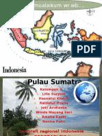 Presentasi GRI Sumatera