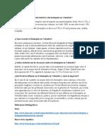 Cómo ha sido la evolución histórica del desempleo en Colombia