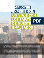 El EMPLOYEE EXPERIENCE: