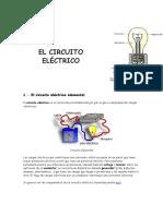 EL CIRCUITO ELÉCTRICO 2