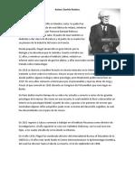 Biografías de Importantes Psicólogos en la Historia