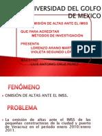 BROOKE: Violeta Imss Mex