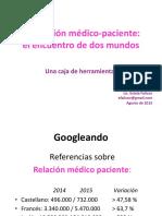 Relación MP (clase) 2015