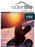 Powderlife Magazine Issue no. 29