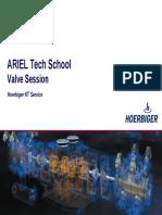 Ariel Training Hoerbiger Valves 2012