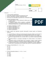 Avaliação 01.doc