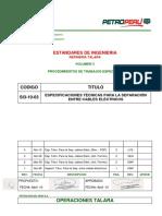 SI3-10-03 Especificaciones técnicas parala separación entre Cables Eléctricos.pdf