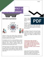 ECONOMIC IMPACT OF COVID.docx