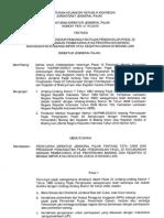 PER - 57.PJ.2010 Tg Tata Cara Dan Prosedur Pemungutan PPh Psl 22