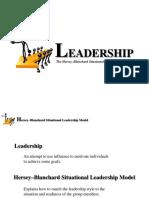 hersey-blanchardleadershiptheoryslide-100818011246