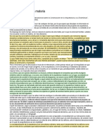Helio Piñon - No hay proyecto sin materia
