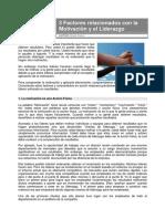 3 factores relacionados con la Motivacion y el Liderazgo - Empresario Virtual_tcm1407-949305