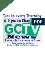 Gctv Flier Episode 2