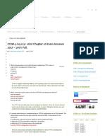 data comm chapter 10