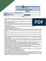 Fichas de lectura  para Cuarto.doc