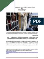 cárceles parte 1