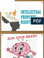 Kinds of IPR