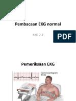 3. Pembacaan EKG Normal.pptx