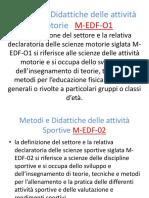Epistemologia M-EDF-O1 e 02