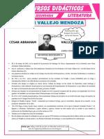 Biografía-de-Cesar-Vallejo-Mendoza-para-Cuarto-de-Secundaria