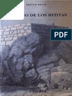 Trevor, Bryce. - El Reino De Los Hititas [2001].pdf