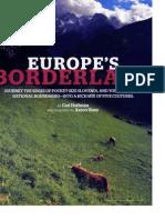 Europe's Borderland, Carl Hoffman