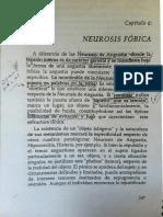 Neurosis fóbica