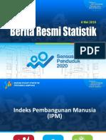 Paparan IPM 2018