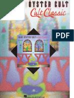 Blue Oyster Cult Classics