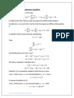 cauchy-euler-differential-equation
