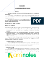 BS Notes MODULE 3