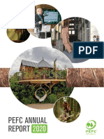 PEFC UK 2020 Annual Report