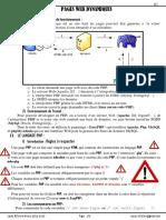 CH03 - Pages Web Dynamiques - Php & MySQL