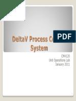 DeltaV Process Control System