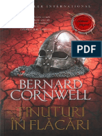 Bernard Cornwell - [Saxon stories] 05 Tinuturi in flacari #1.0~5.docx