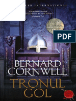 Bernard Cornwell - [Saxon stories] 08 Tronul gol #1.0~5.docx