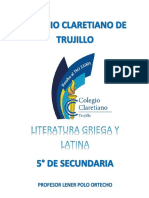 Literatura Griega y Latina Claretiano 2020 (1)