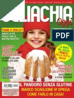 Celiachia Oggi - Novembre-Dicembre 2015