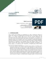 ESTABLECIMIENTOS PERMANENTES CET CHILE